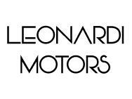 LEONARDI MOTORS logo