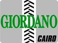 GIORDANO SRL logo