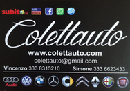 ColettAuto logo