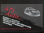 ATS AUTO SRL logo
