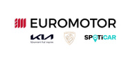 Euromotor automobili logo