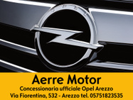 AERRE MOTOR S.R.L. logo