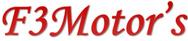 F3Motor's logo