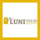 LUNIVERSO IMMOBILIARE DI MASSAI LUCA logo