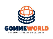 Gomme World Store logo