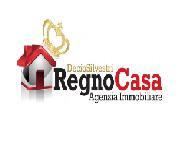 Regno Casa Immobiliare logo