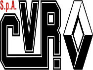 CVR Spa - Veicoli commerciali Pero logo