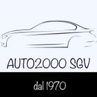 AUTO 2000 SRL logo