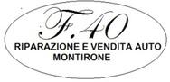 AUTOFFICINA QUARANTA logo