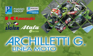 Archilletti Linea Moto