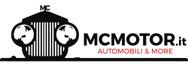 MCMotor di Cucchi M. logo
