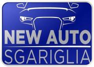 NEW AUTO SGARIGLIA logo