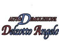 Autodemolizione DELZOTTO logo