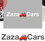 Zaza Cars logo