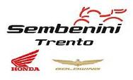H.S. S.R.L. SEMBENINI TRENTO logo