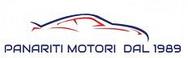 PANARITI MOTORI dal 1989 logo