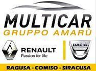 MULTICAR s.p.a GRUPPO AMARU logo