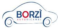 BORZI AUTORICAMBI VINTAGE logo