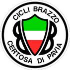 BICICLETTE BRAZZO logo