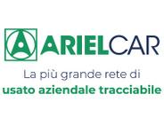 Ariel Car Bari logo