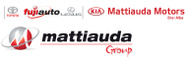 Mattiauda Motors S.r.l logo