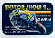 Motorshow 2 srl logo