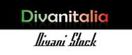 Divanitalia&DivaniStock logo