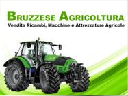 Bruzzese Agricoltura logo