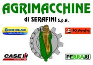 Agrimacchine di Serafini S.p.A logo
