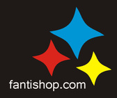 fantishop.com  -  coperture professionali logo