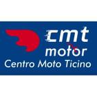 CMTmotor - RIVAROLO CANAVESE logo