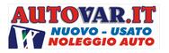 AUTOVAR s.a.s logo