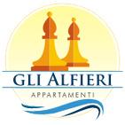 APPARTAMENTI (GLI ALFIERI) logo