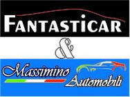 Fantasticar by GVD & Massimino Automobili logo