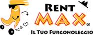 RENT MAX SPA VEICOLI USATI logo