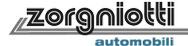 ZORGNIOTTI AUTOMOBILI logo