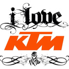 Planet Motors Ktm logo