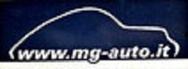 MG AUTO srl logo