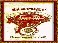 GARAGE AREA76