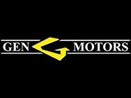 GEN MOTORS S.r.l logo
