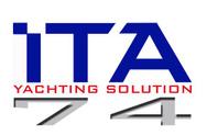 ITA74 srl - Vendita Yachts nuovi e usati logo