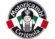 Motoricambi Cerignola logo