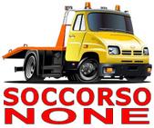 Soccorso None logo