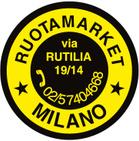 RUOTAMARKET SAS, cerchi per Auto di tutti i tipi logo