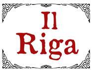 IL RIGATTIERE MERCATINO USATO MONSANO logo
