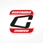 CENTAURO DORICO MOTO logo