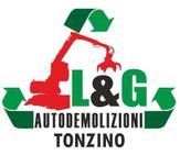 L&G AUTODEMOLIZIONI TONZINO SRL logo