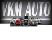 VKM AUTO logo