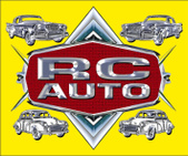 RC AUTO Nettuno punteggio 5/5 di 1.228 valutazioni logo