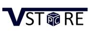 V-STORE PC logo